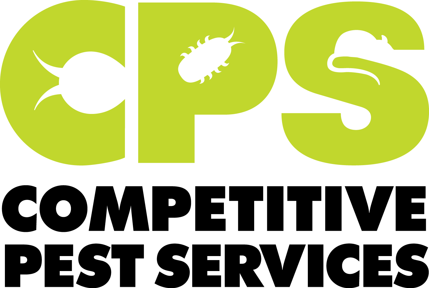New Name: Competitive Pest Services